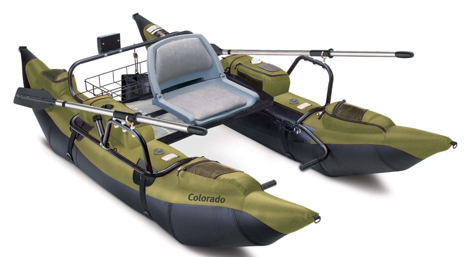 Inflatables guide your guide to finding the best for Best fishing pontoon boats