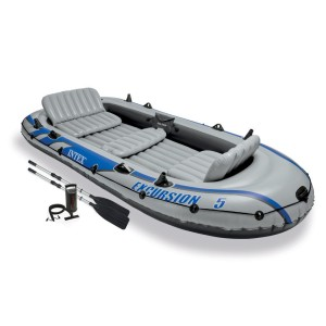 Intex Excursion 5 Inflatable Raft