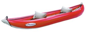 AIRE Tributary Tomcat Tandem Inflatable Kayak