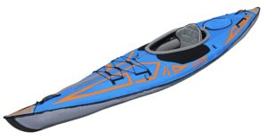 Advanced Elements Advancedframe Expedition Elite AE1009-XE Inflatable Kayak