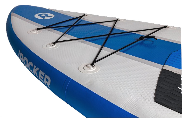 iRocker Cruiser 10ft6in inflatable SUP