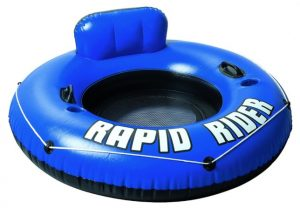 Bestway Rapid Rider Inflatable Kids Children Toy Tube