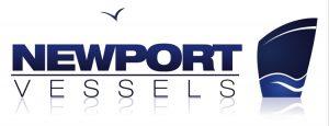 Newport Vessels logo