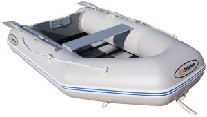 Solstice Sportster 3 Person Dinghy