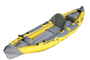 Staitedge Angler Inflatable kayak Advanced Elements