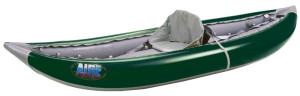 Aire Lynx Kayak