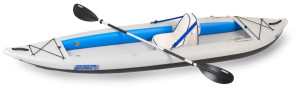 Sea Eagle 385 FastTrack Inflatable Kayak