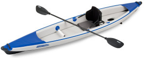 Sea Eagle Dropstitch razorlite Pro Kayak