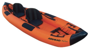 Airhead AHTK-2 Montana Performance inflatable kayak