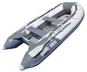 BRIS BSA300 9.8ft Inflatable Fishing Dinghy Boat