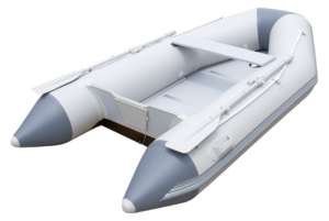 HydroForce Caspian Pro 9ft 3in Inflatable Dinghy Boat