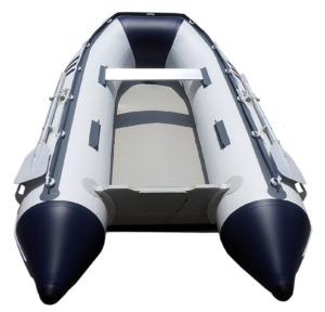 Newport Vessels Santa Cruz Air Mat Floor Inflatable Tender Dinghy Boat