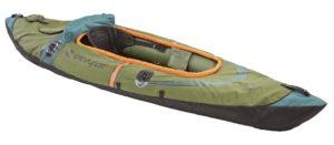 Coleman Sevylor 24-Gauge K5 Inflatable Fishing Kayak