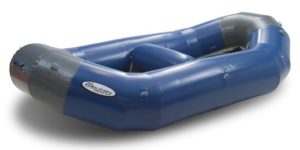 AIRE Tributary Nine.Five 9.5 HD Self-Bailing Inflatable Raft