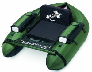 Caddis Sports Pro 2000 Inflatable Fishing Float Tube