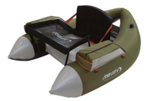 Orvis Outcast Fish Cat 4 Inflatable Fishing Float Tube