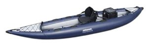 Aquaglide Blackfoot HB Angler XL Inflatable Fishing Kayak