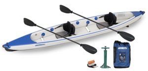 Sea Eagle Razorlite 473rl Inflatable Kayak