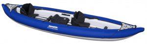 AquaglideChinook XP Tandem XL Inflatable Kayak