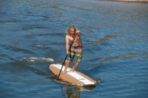 AquaglideWaimea 10' Standup Paddleboard SUP