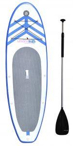 Newport Vessel Umami 9'10 Standup Paddleboard