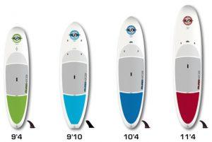 BIC Sport Dura-Tec Standup Paddleboard